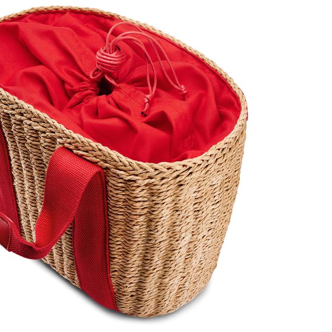 Bag bata, Rouge, 969-5295 - 15