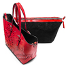 Bag bata, Rouge, 961-5220 - 17