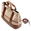 Bag bata, Blanc, 969-1307 - 17