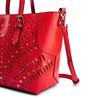 Bag bata, Rouge, 961-5220 - 15