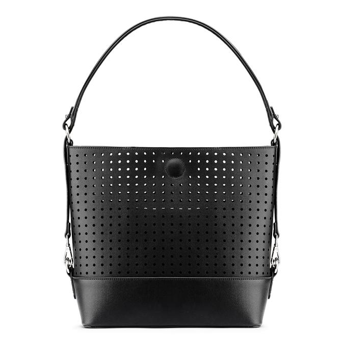 Bag bata, Noir, 961-6293 - 26