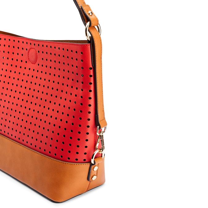 Bag bata, Rouge, 961-5293 - 15