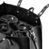 Bag bata, Noir, 961-6296 - 15