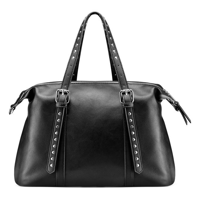 Bag bata, Noir, 961-6228 - 26