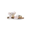 Childrens shoes mini-b, Blanc, 261-1212 - 13
