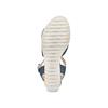Women's shoes insolia, Violet, 769-9251 - 19