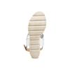 BATA TOUCH ME Chaussures Femme bata-touch-me, Blanc, 764-1309 - 19