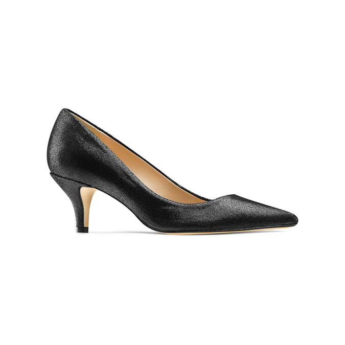 BATA Chaussures Femme bata, Noir, 721-6167 - 13