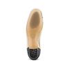Women's shoes, Jaune, 624-8151 - 19
