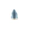 Women's shoes bata, Violet, 629-9145 - 15