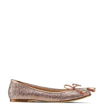 Women's shoes bata, Rouge, 521-5203 - 13