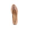 Women's shoes bata, Rouge, 629-5145 - 17
