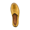 Women's shoes bata, Jaune, 514-8205 - 17
