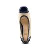Women's shoes, Jaune, 624-8151 - 17