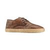 Men's shoes bata, Brun, 851-4211 - 13
