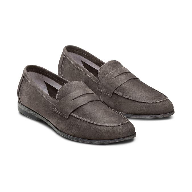 BATA Chaussures Homme bata, Brun, 853-2129 - 16