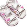 Childrens shoes primigi, Blanc, 169-1125 - 26