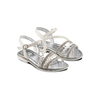 Childrens shoes mini-b, Blanc, 361-1197 - 16