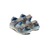Childrens shoes primigi, Gris, 263-2110 - 16