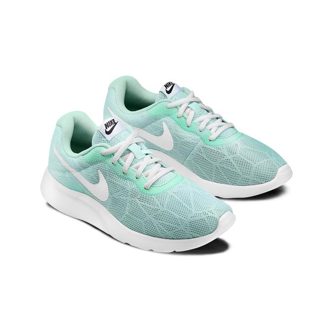 Women's shoes nike, Vert, 509-7105 - 16