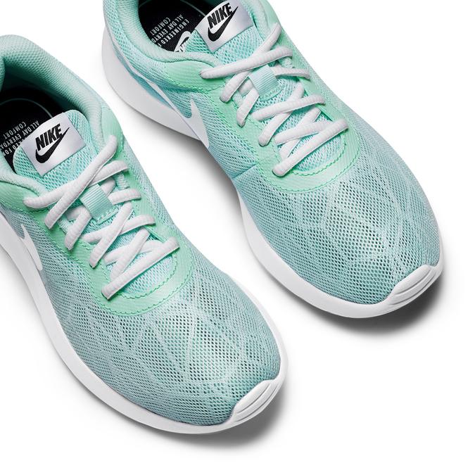 NIKE  Chaussures Femme nike, Vert, 509-7105 - 26