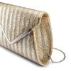 Bag bata, Gris, 969-2212 - 15