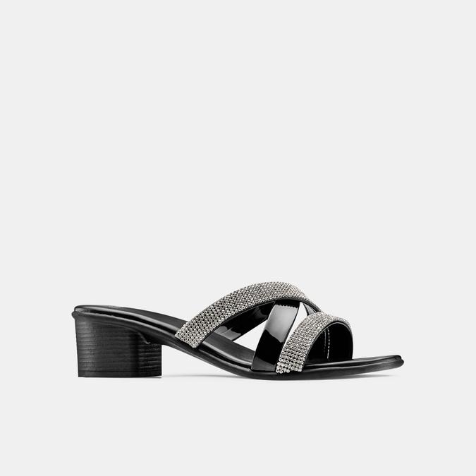 Women's shoes bata, Noir, 671-6129 - 13