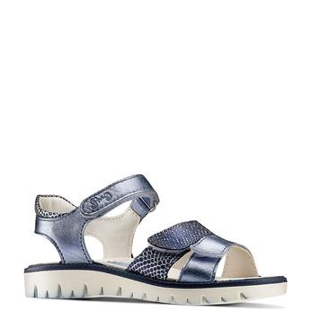Childrens shoes primigi, Violet, 364-9115 - 13