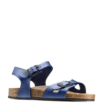Childrens shoes mini-b, Violet, 361-9254 - 13