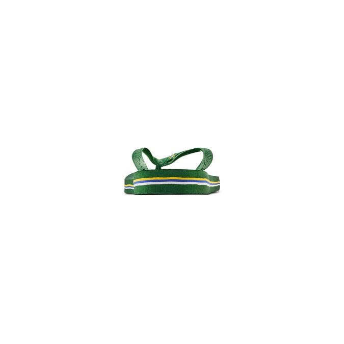 Men's shoes havaianas, Vert, 872-0137 - 15