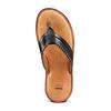 BATA Chaussures Homme bata, Noir, 864-6186 - 17