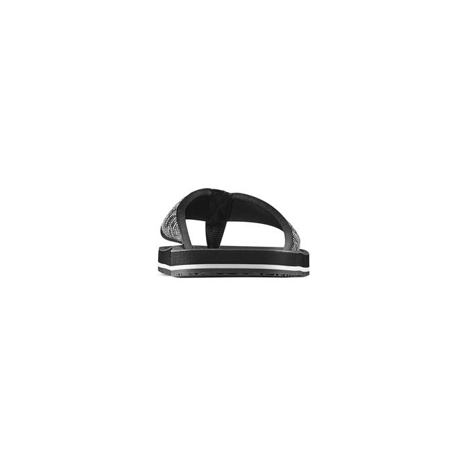 Men's shoes bata-rl, Noir, 869-6209 - 15