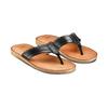 BATA Chaussures Homme bata, Noir, 864-6186 - 16