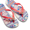 Women's shoes havaianas, Blanc, 572-1454 - 26