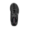 Chaussures Femme skechers, Noir, 509-6318 - 15