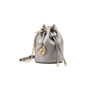 Backpack bata, Gris, 961-2449 - 13