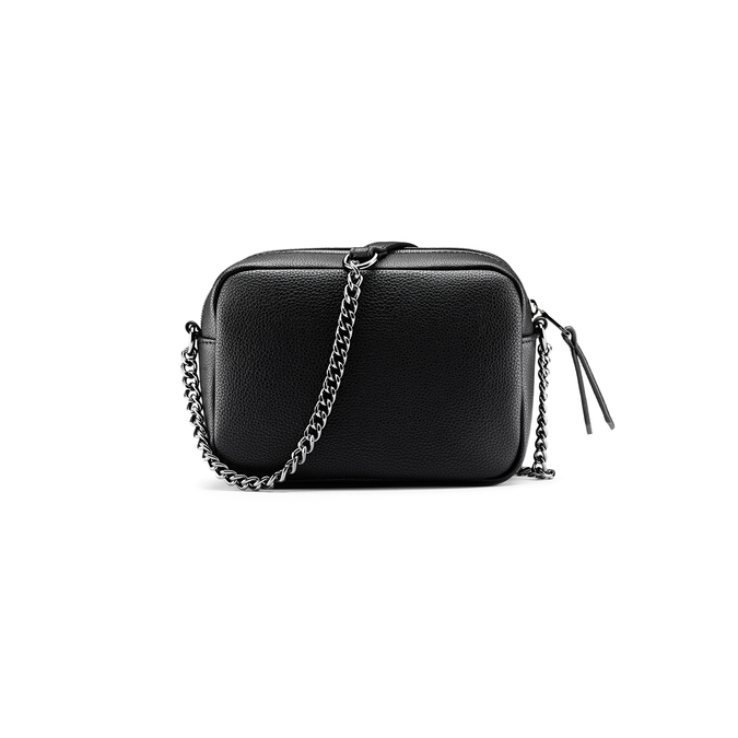 Bag bata, Noir, 961-6497 - 26