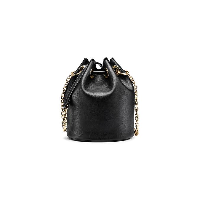 Bag bata, Noir, 961-6449 - 26