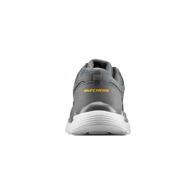 SKECHERS Chaussures Homme skechers, Gris, 809-2805 - 15