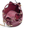 Bag bata, Rouge, 961-5449 - 16