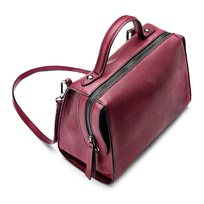 Bag bata, Rouge, 961-5527 - 17