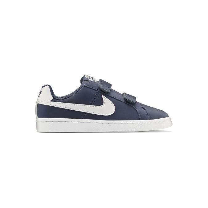 NIKE Chaussures Enfant nike, Bleu, 309-9302 - 26
