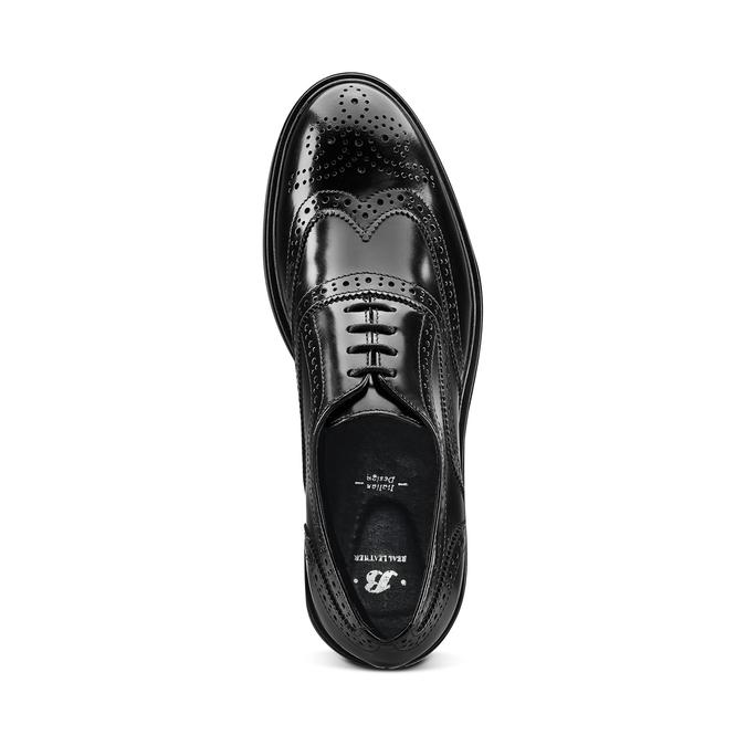 BATA Chaussures Femme bata, Noir, 524-6536 - 17