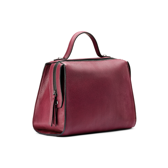 Bag bata, Rouge, 961-5527 - 13