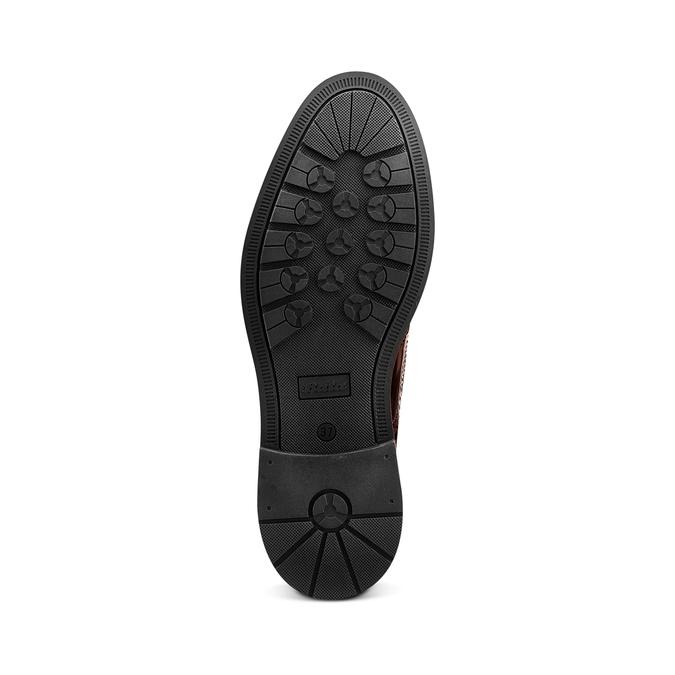 BATA Chaussures Femme bata, Rouge, 524-5536 - 19