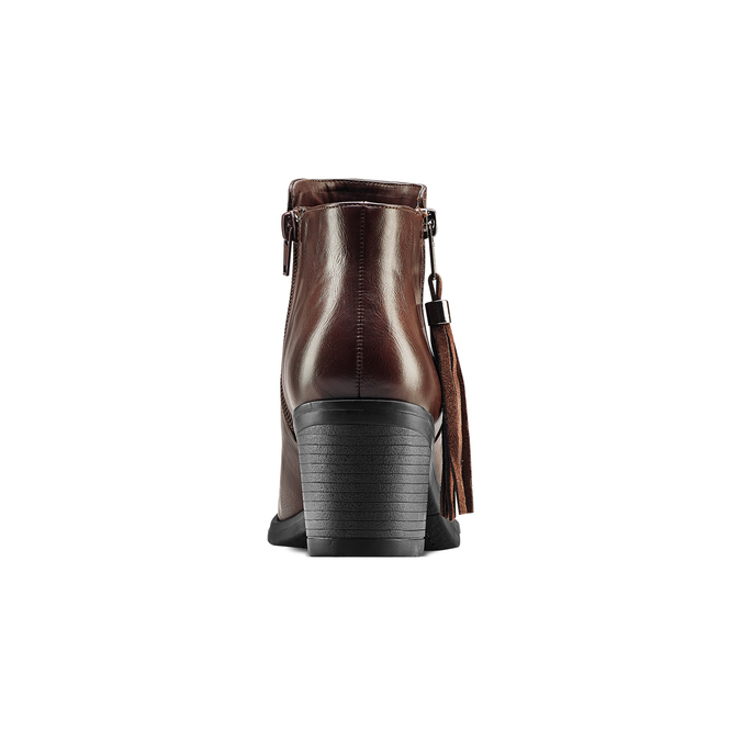 BATA Chaussures Femme bata, Brun, 691-4220 - 15