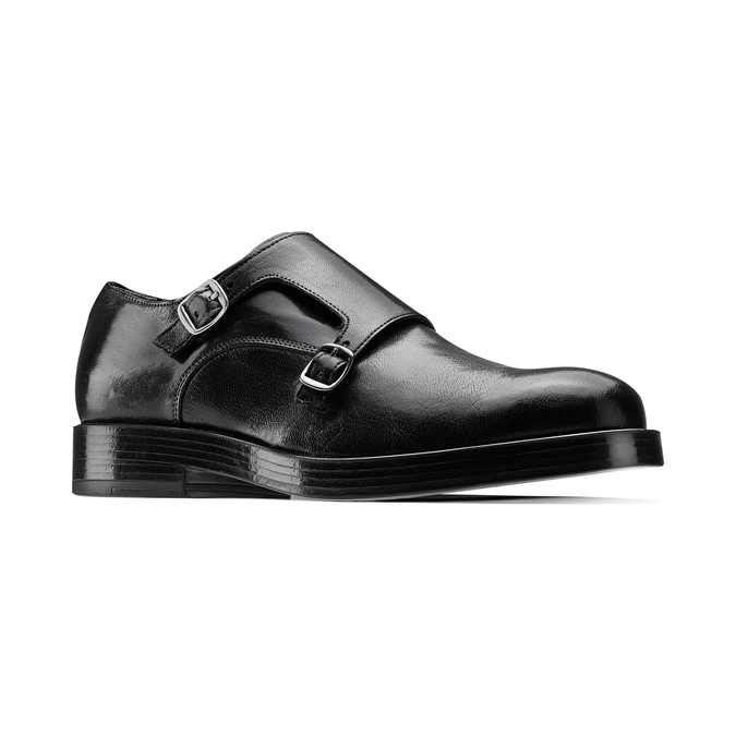 Men's shoes bata, Noir, 814-6123 - 13