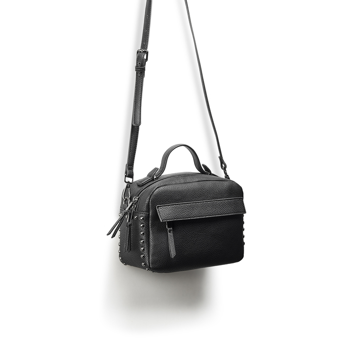 Bag bata, Noir, 961-6526 - 17