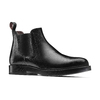 Men's shoes bata, Noir, 894-6240 - 13