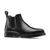 BATA Chaussures Homme bata, Noir, 894-6240 - 13